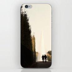 Versailles romance iPhone & iPod Skin