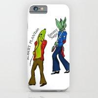 Led Zep iPhone 6 Slim Case