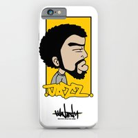 iPhone & iPod Case featuring Hain Teny Jazz by SupremeFactory