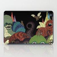 Whimsy iPad Case