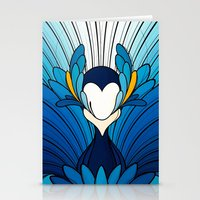 Marvelous Dream Stationery Cards