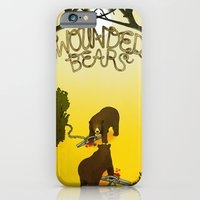 Wounded Bears iPhone 6 Slim Case