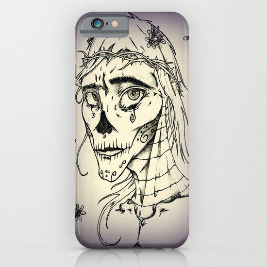 Jesus? iPhone & iPod Case