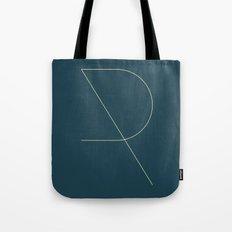R LIKE R Tote Bag