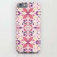 iPhone & iPod Case featuring Petal Pusher by Femi Ford