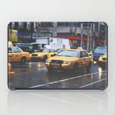 Born free iPad Case