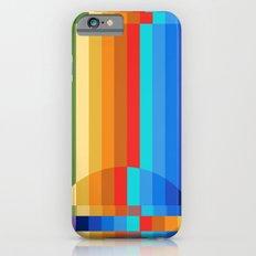 Waterfall Frustration iPhone 6 Slim Case