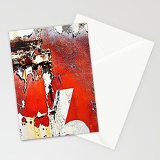 'TYPEDECAY 2' Stationery Cards