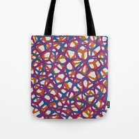 staklen Tote Bag
