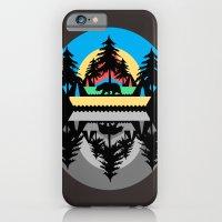 Bear Camp iPhone 6 Slim Case