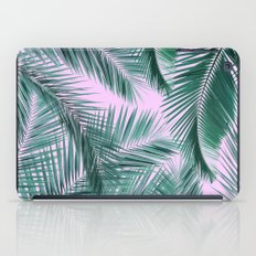 Musk and Palms iPad Case