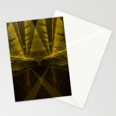 metrotheque unmixed Stationery Cards