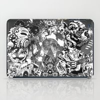 Be Nice iPad Case