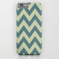 iPhone & iPod Case featuring Mint Julip by Jason Michael