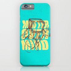 Matter Over Mind Slim Case iPhone 6s