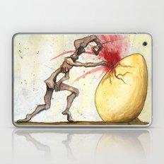 Mercuriosity Laptop & iPad Skin