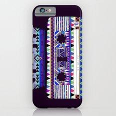 Mix Tape # 10 Slim Case iPhone 6s