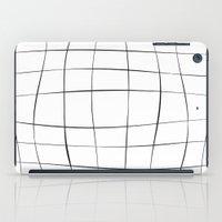wo iPad Case