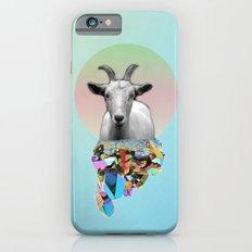 Titanium Goat iPhone 6s Slim Case