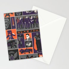 Saints Row IV Stationery Cards