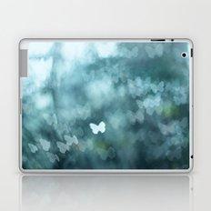 Flutter By Me Laptop & iPad Skin