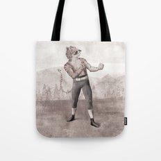 Champ Tote Bag