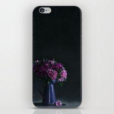 Romance of Peruvian Lilies - Alstroemerias iPhone & iPod Skin