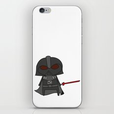 Vader iPhone & iPod Skin