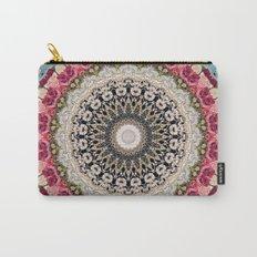 Mandala Hahusheze  Carry-All Pouch