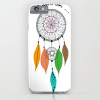 iPhone & iPod Case featuring Dream on by Kinga David