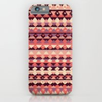 iPhone & iPod Case featuring SIRI by Nika