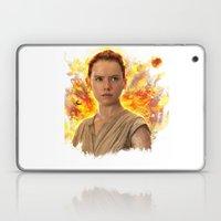 Rey Laptop & iPad Skin
