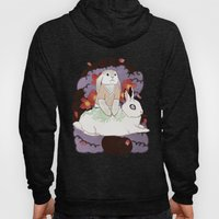 Master and Servant Hoody