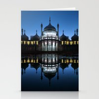 1001 Nights Stationery Cards