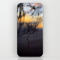Kauai iPhone & iPod Skin