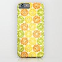 Zesty Slice iPhone 6 Slim Case