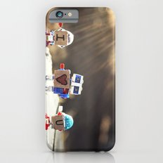 download love sequence.RAR iPhone 6 Slim Case