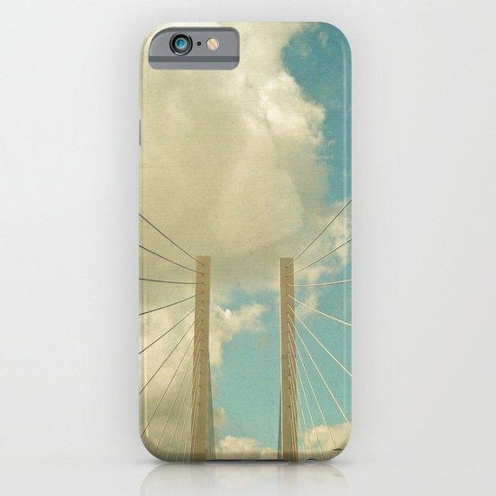 Over the Bridge iPhone & iPod Case