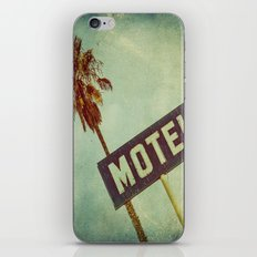 Californication iPhone & iPod Skin
