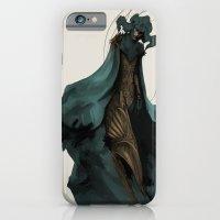 The Praetorian iPhone 6 Slim Case
