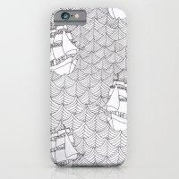 Ships iPhone 6 Slim Case