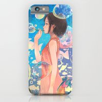 floating iPhone 6 Slim Case