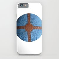 iPhone & iPod Case featuring Air by Art Pass