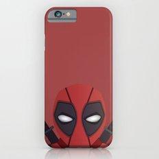 Chimichanga! iPhone 6 Slim Case