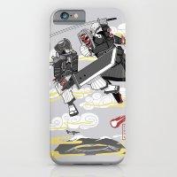 Final Samurai VII iPhone 6 Slim Case