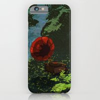 SEEING SOUNDS 2 iPhone 6 Slim Case