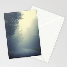 Misty Road Stationery Cards