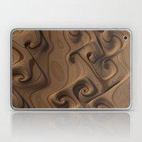 Mocha Dreams Laptop & iPad Skin