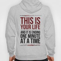 Fight Club - This is Your Life... Hoody