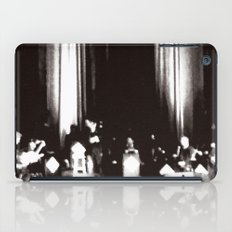Play That Music (The Best Camera Series) iPad Case